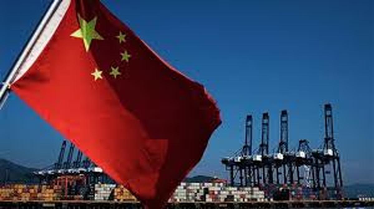 میلیاردر چینی گم شد!