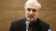 روزنامه جمهوری اسلامی خطاب به وزیر بهداشت: اگر به حرفتان گوش نمیدهند چرا کنار نمیروید؟
