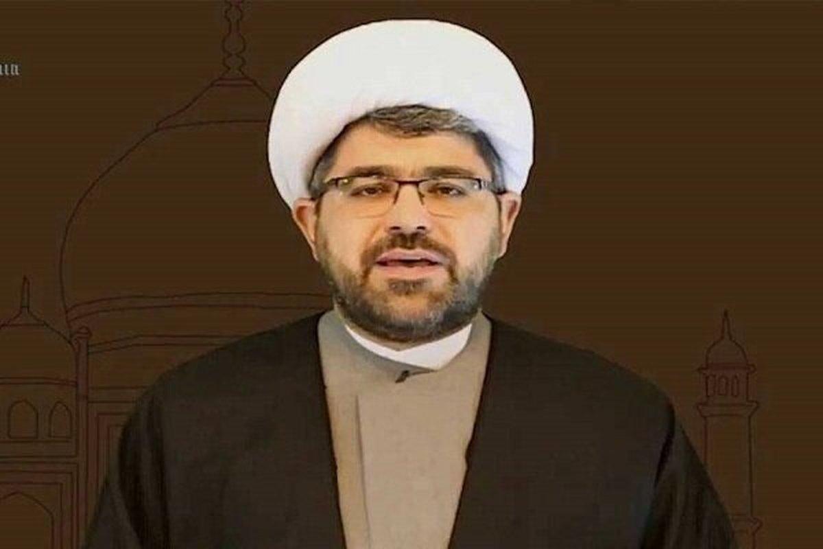 تمدید حکم بازداشت حاج «الهام علی اف»