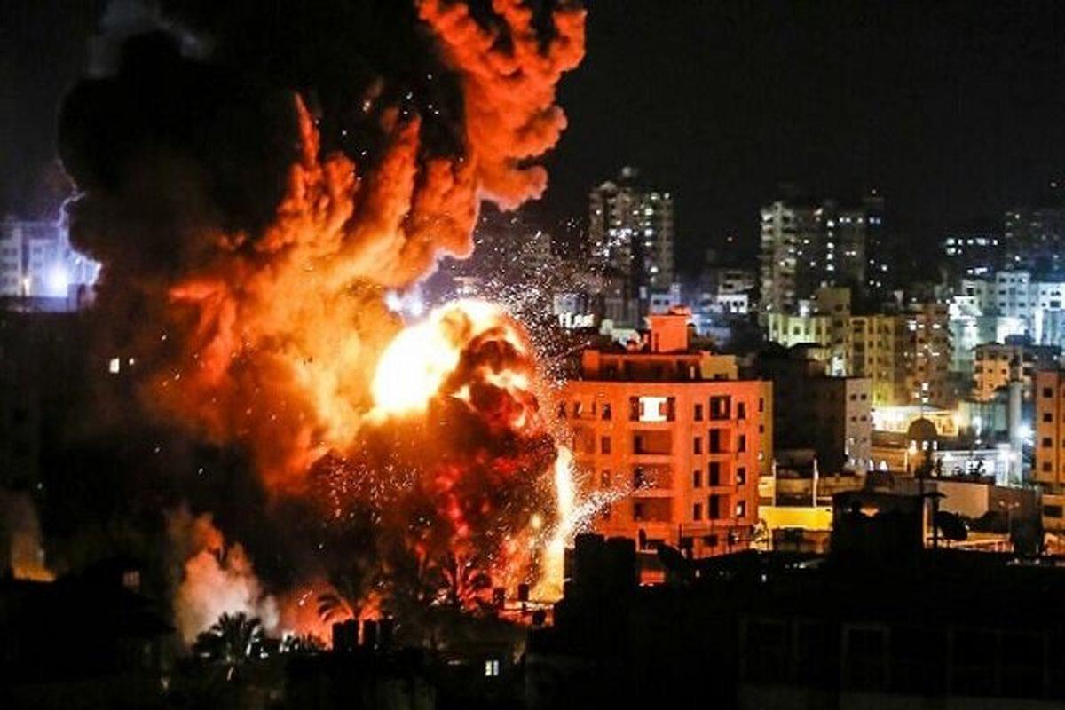 آتش بس بین رژیم صهیونیستی و غزه آغاز شد
