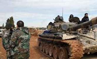 عربهای پانترک، تهدید بزرگ امنیتی!
