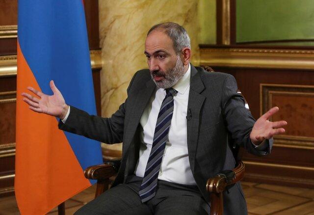 اپوزیسیون ارمنستان خواستار استعفای پاشینیان است.