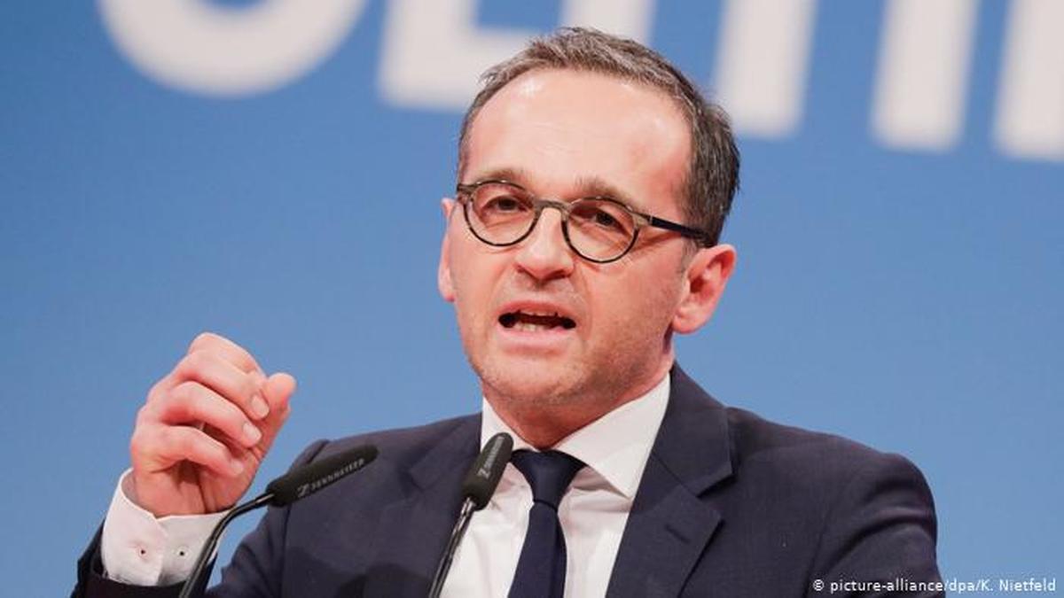 وزیر خارجه آلمان درباره نتایج نشست کمیسیون مشترک برجام بیانیه صادرکرد