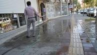 شرکت آب و فاضلاب: تهران به اندازه ۱۰۰ روز مصرف شهروندانش، کمبود آب دارد | با ۱۰ درصد کاهش مصرف ما را یاری کنید