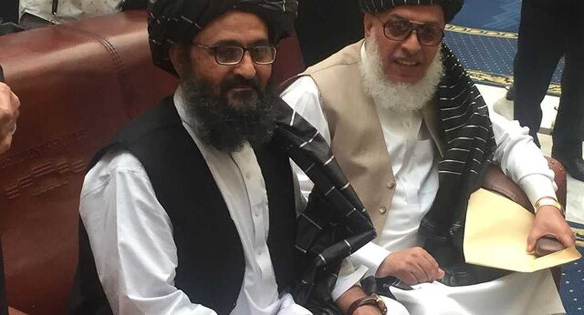 دیدار مقامات طالبان با رئیس سازمان بهداشت جهانی در ارگ