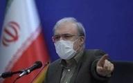 وزیر بهداشت: داغ شهدای سلامت دارد مرا نابود می کند  انتقاد وزیر بهداشت به عدم رعایت پروتکل ها: بجای وزیر بهداشت بگذارید مدیرکل مرده شور خانه!