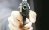 حمله مسلحانه  |  رییس پلیس مواد مخدر خرمشهر مورد حمله مسلحانه قرار گرفت