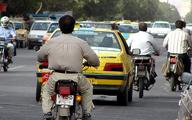 ۹ میلیون از موتورسیکلتهای کشور فرسوده هستند