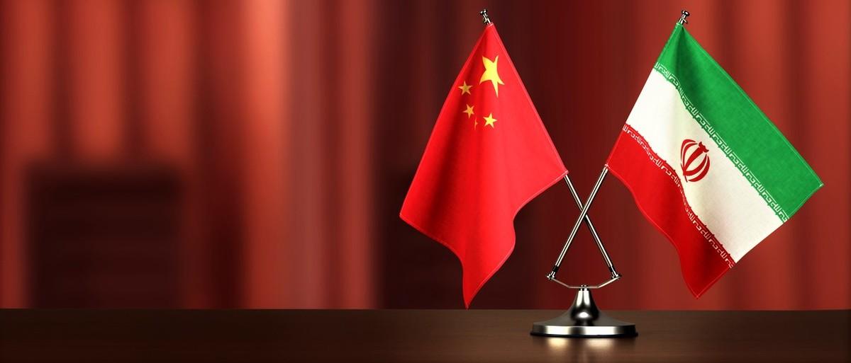 تجارت  ایران با چین دو برابر میشود