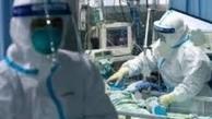 بیماران کرونایی   تختهای بیمارستان را تخلیه کنندودرخانه بمیرند
