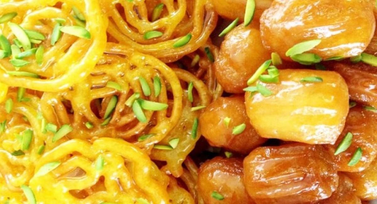 اعلام قیمت کالاهای اساسی در آستانه ماه رمضان  زولبیا و بامیه در ماه رمضان کیلویی چند است؟
