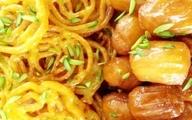 اعلام قیمت کالاهای اساسی در آستانه ماه رمضان| زولبیا و بامیه در ماه رمضان کیلویی چند است؟