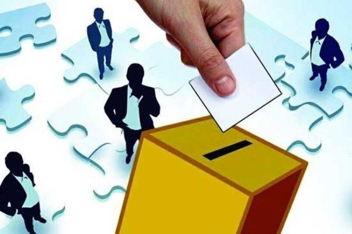 مشارکت بالا در انتخابات، قدرت چانهزنی و امنیت کشور را افزایش میدهد