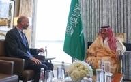 مذاکره وزیر خارجه عربستان با بلنکین و رابرت مالی درباره برنامه هستهای ایران