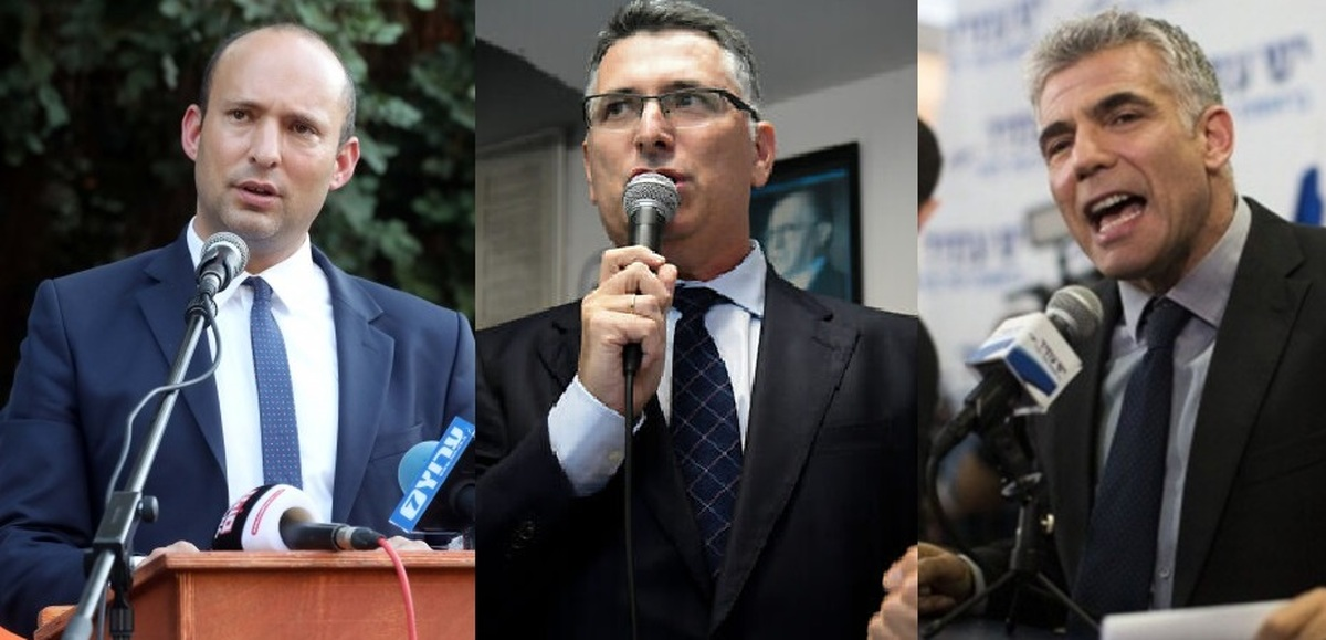 انتخابات     اگر نتانیاهو شکست بخورد، چه کسی نخست وزیر اسرائیل می شود؟