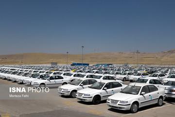ارزش خودروهای مکشوفه بیش از یک تریلیون ریال اعلام شد
