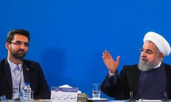 تأمین اینترنت رایگان یک ساله اهالی رسانه به دستور رییس جمهور