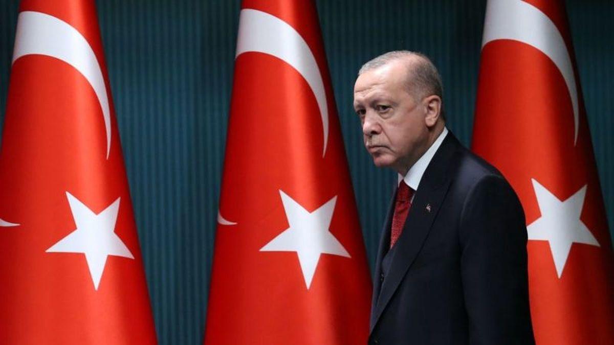 اردوغان: نه شرقی نه غربی معنایی برای آنکارا ندارد