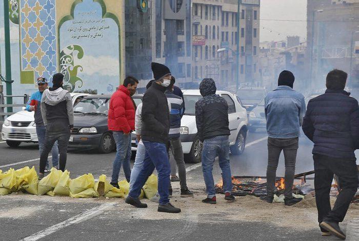 خبرجدید درباره دستور آزادی یکی از ز متهمان حوادث آبان ۹۸