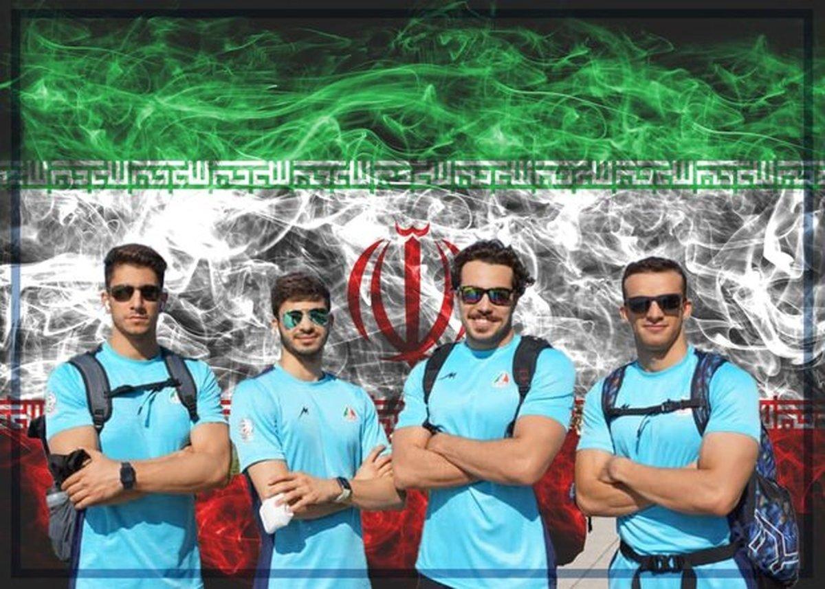 قرهحسنلو و غلامپور در ۵۰ متر آزاد اول و دوم شدند| سهمیه کسب نشد