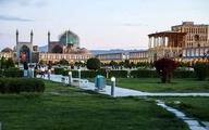 میدان امام اصفهان به عنوان ثروت میراث فرهنگی در دنیاثبت شد