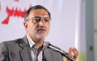 اظهارات شهردار تهران درباره افزایش قیمت بلیت مترو