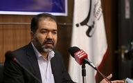 استاندار جدید اصفهان  انتخاب  شد