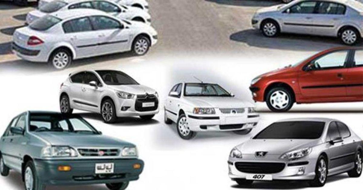 رئیس شورای رقابت  : ما تلاش میکنیم خودرو با قیمت منصفانه بدست مردم برسد.