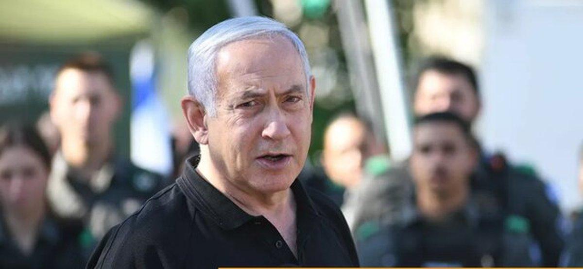 رجزخوانی نتانیاهو بعد از شکست در جنگ غزه
