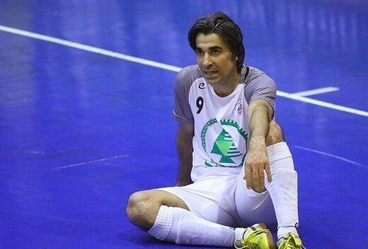 توصیف عجیب کاپیتان پیشین تیم ملی فوتسال ایران از بازیکنان آمریکا!