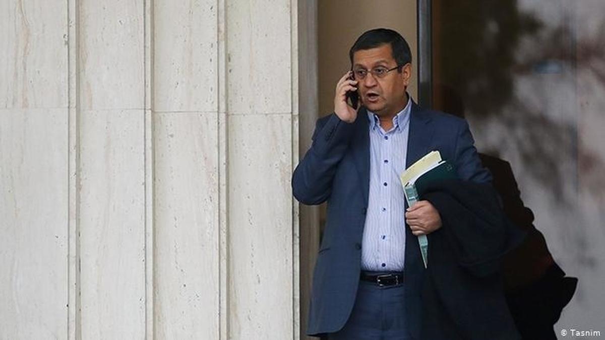 همتی متهم  شد  | واکنش ستاد انتخاباتی همتی به اتهام علیه این نامزد