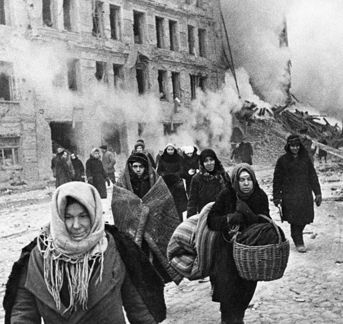چگونه 11 میلیون نفر در طول دو سال در بهشت کمونیسم جان خود را از دست دادند؟ | قحطی بزرگ
