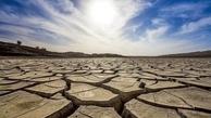 احتمال ادامه خشکسالی تا زمستان
