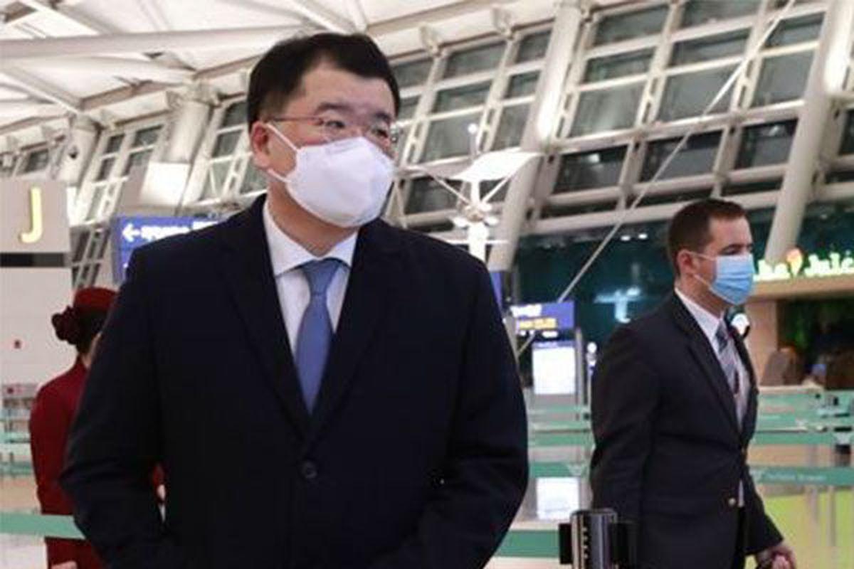 رسانه کره ای: هیات کره جنوبی با دست خالی تهران را ترک کرد