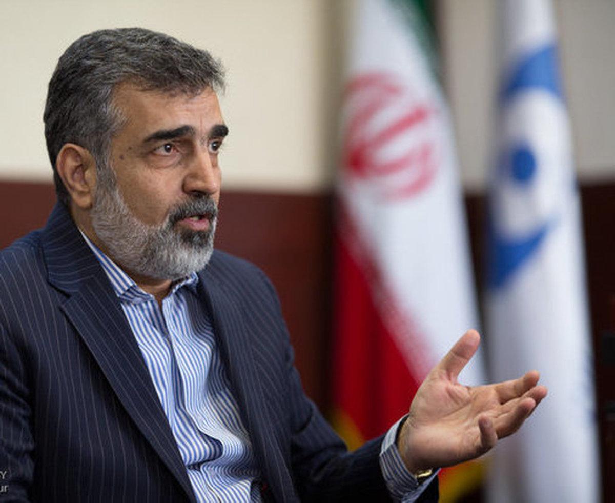 کمیته فنی مذاکرات وین هنوز فعال نیست  زمان به نفع ایران است