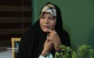 فائزه هاشمی :احمدی نژاد به من پیشنهاد معاون اولی برای انتخابات 1400 داد