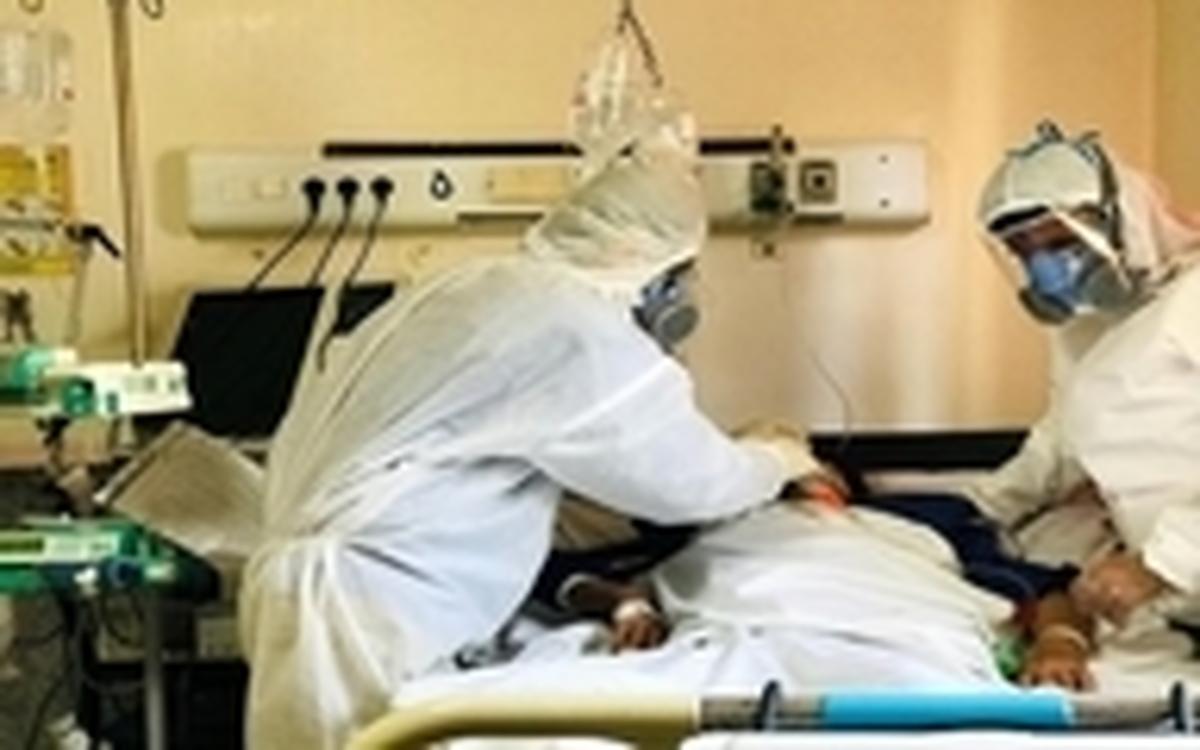 کاهش مراجعه تهرانیها به مراکز درمانی