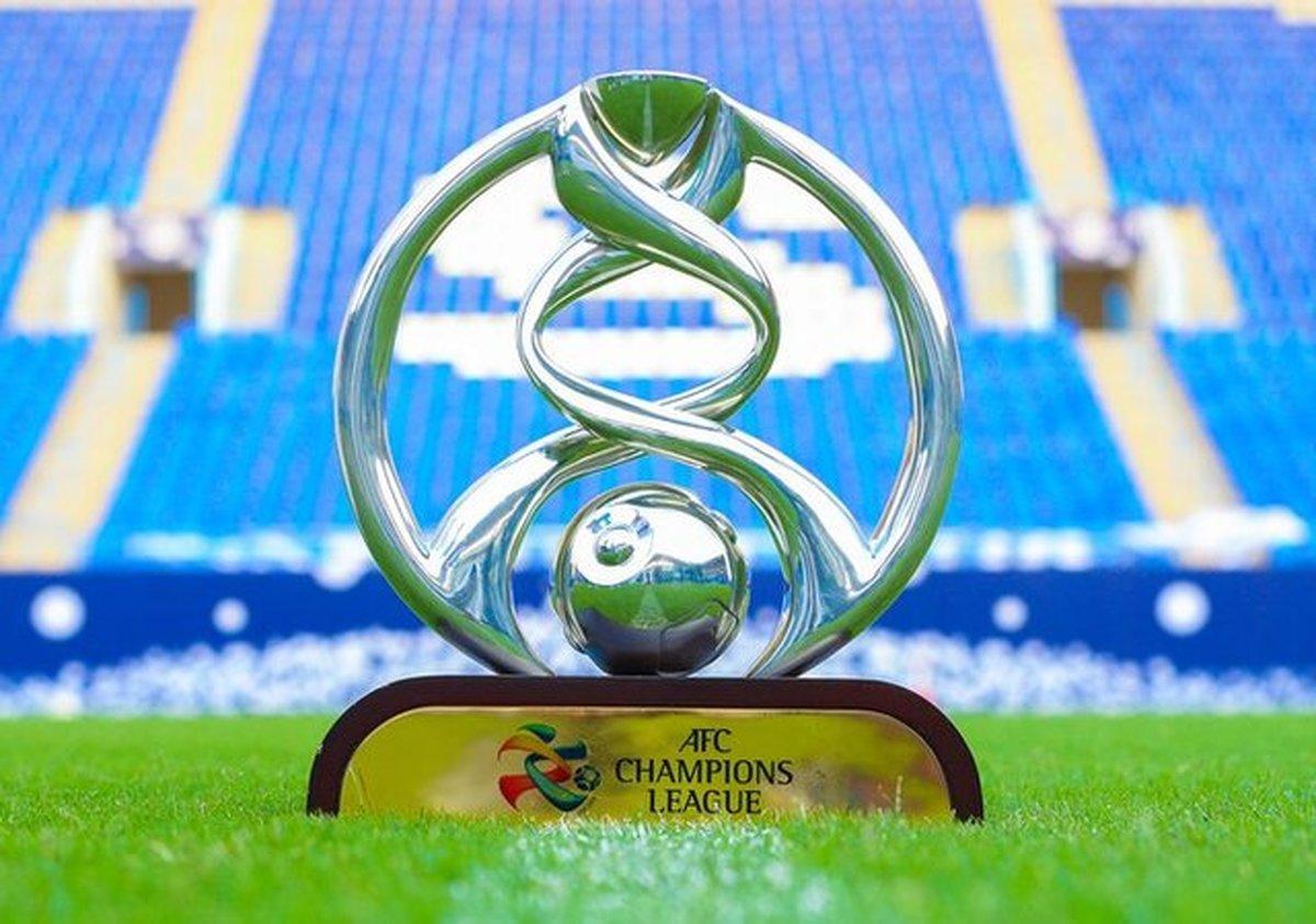 کنفدراسیون فوتبال آسیا  |  ساعت بازی های لیگ قهرمانان آسیا 2021 اعلام شد