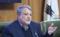 محسن هاشمی: نامزدهای ریاست جمهوری به وضعیت منابع آبی توجه کنند