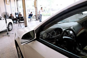 حذف شرط اخذ هر گونه چک از شرایط ثبتنام خودرو در مقطع کنونی