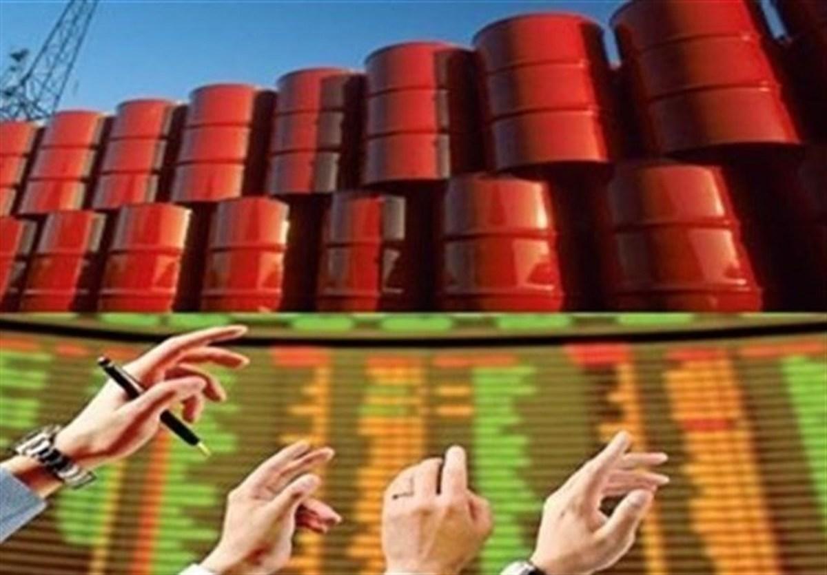 قیمت جهانی نفت |  برنت ۷۲ دلار و ۸۸ سنت شد