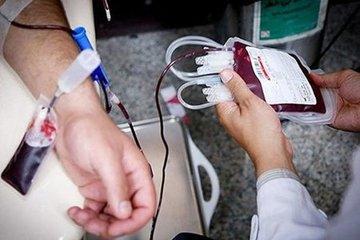 فراخوان تهرانیها برای اهدای خون