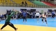 نتایج روز نخست مسابقات قهرمانی زنان آسیا