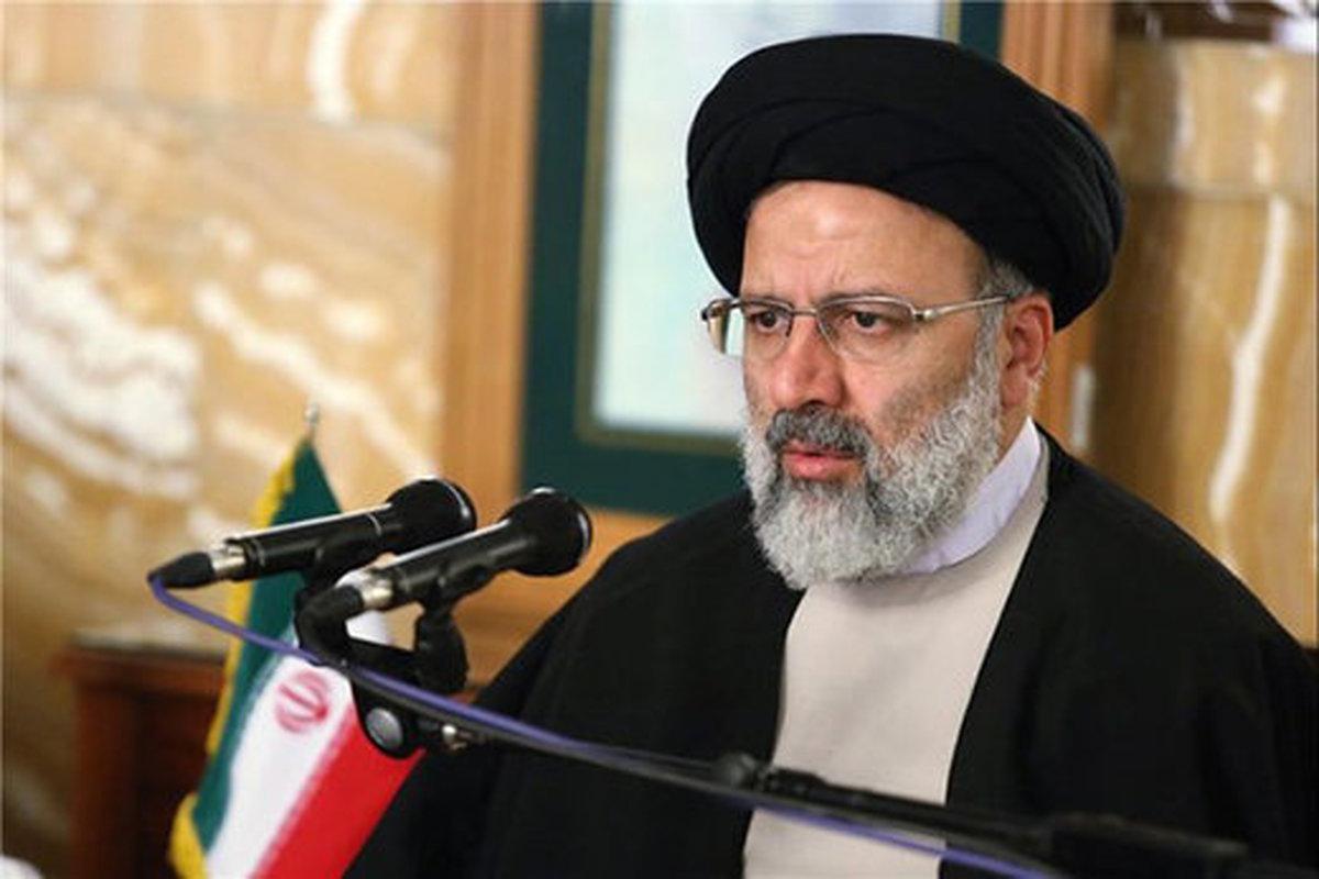 ابراهیم رئیسی کاندیداتوری در انتخابات ۱۴۰۰ را رد کرد