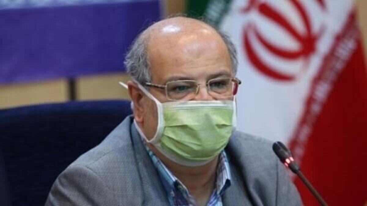 ردیابی تلفن همراه کرونا مثبتها |  رییس ستاد کرونای تهران: ۷۳ درصد مبتلایان قرنطینه را نقض کرده اند