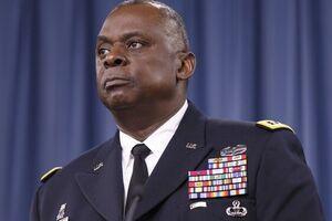 وزیر دفاع آمریکا: حملات راکتی به عین الاسد ارزیابی میشود