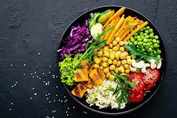 آیا پیروی از رژیم غذایی وگان مزیتی دارد؟