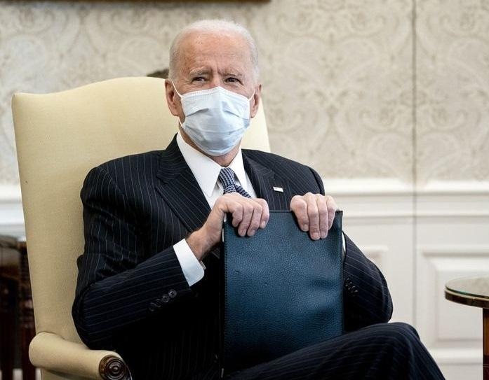 بایدن: پیام حمله هوایی برای ایران این بود که اعمالتان بی پاسخ نخواهد ماند