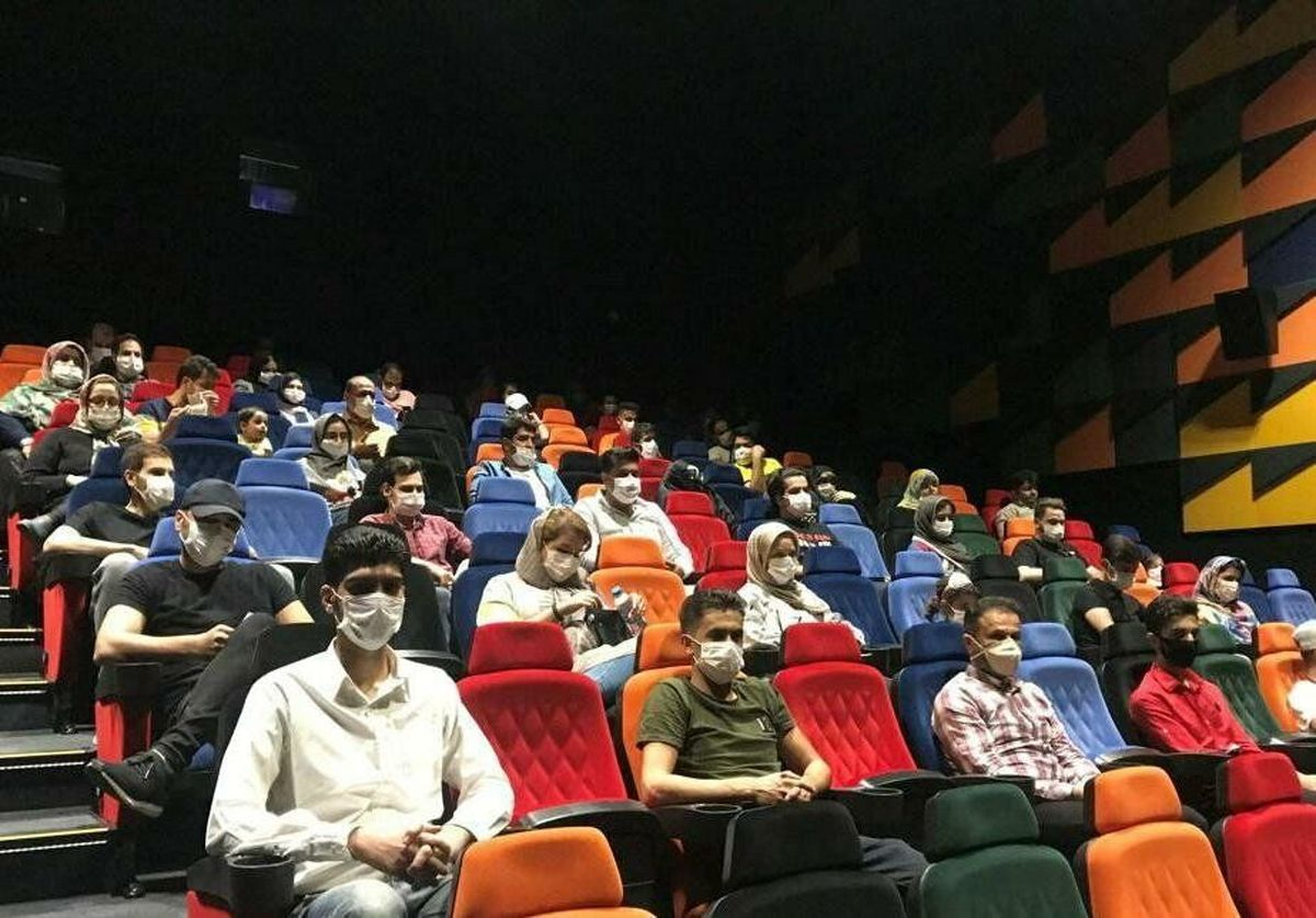 بازگشایی سینماها در ۱۹ استان؛ تهران و مازندران همچنان تعطیل