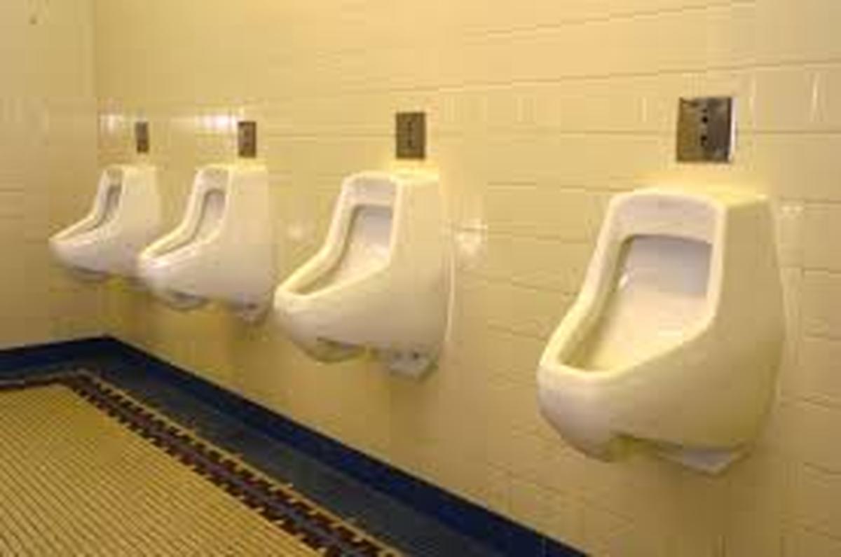 متفاوت ترین روز تقویم به نام روز جهانی توالت/توالت های آلوده بلای جان کودکان